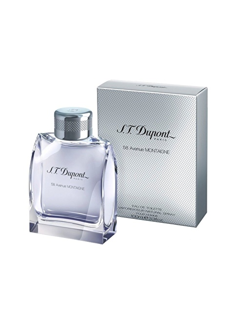 Dupont Montaigne Edt 100 Ml Erkek Parfüm Renksiz